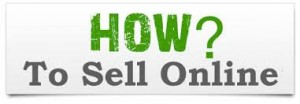 Earn Money Online by Selling Stuffs